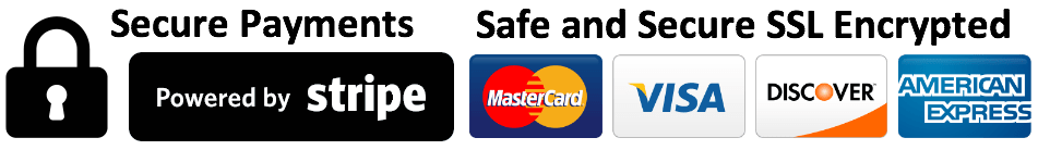 secure stripe payments