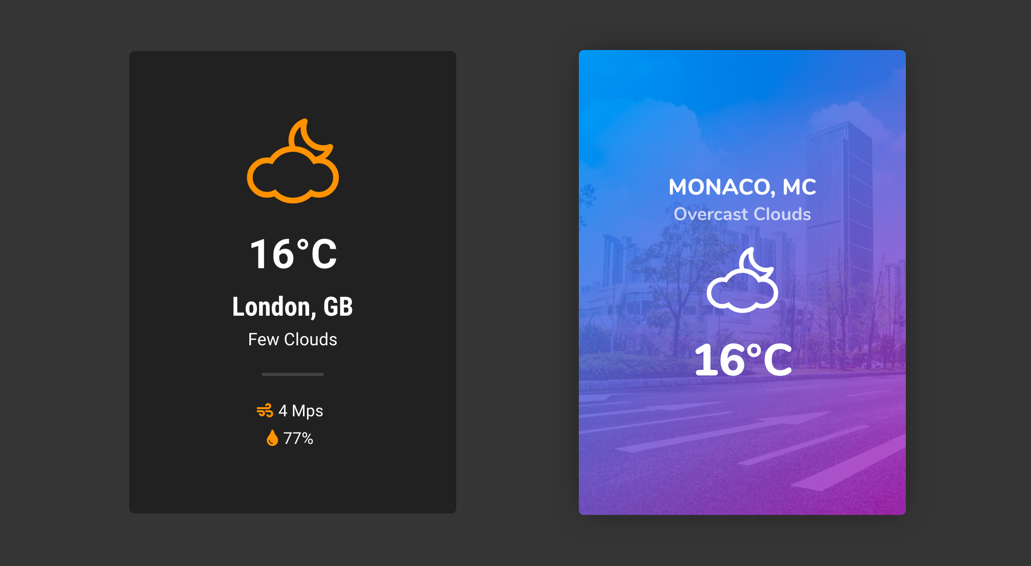How to add a weather forecast widget to your WordPress website