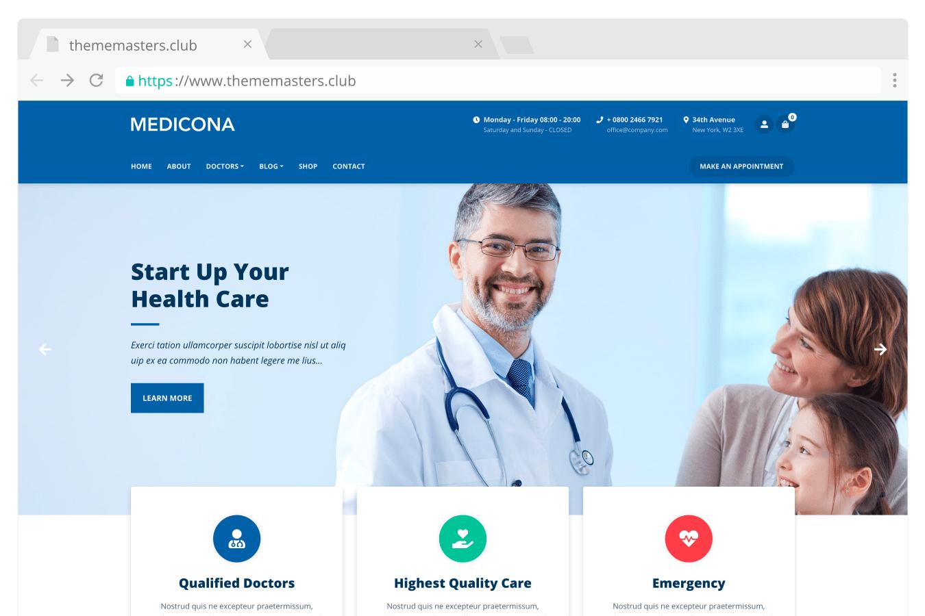 Medicona